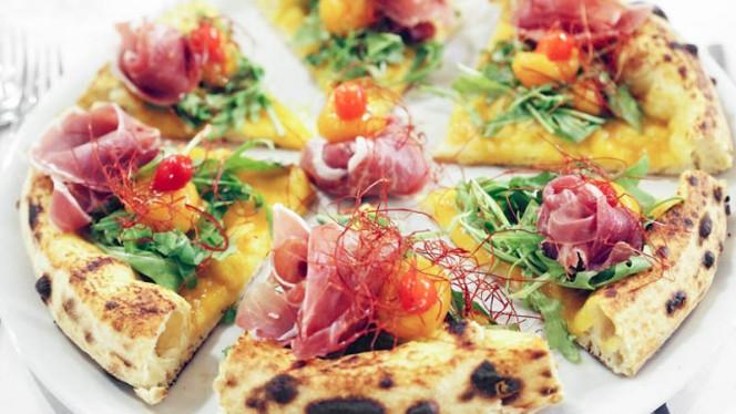 Suggerimento dello chef - Gitano's, Messina