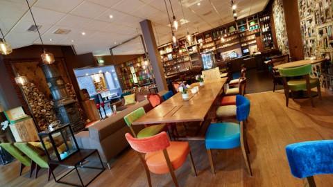 Hotel Restaurant  Villa Flora, Hillegom