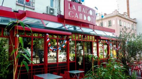 La Maison Gamboni, Lyon