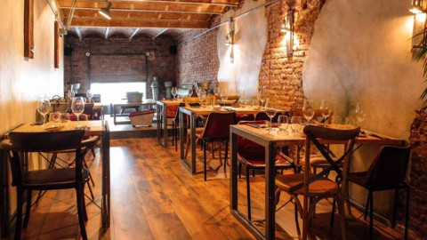 Gastrobar nº 30 Barceloneta, Barcelona