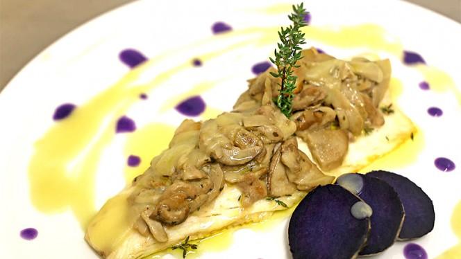 Suggerimento del chef - Vox Restaurant & Lounge Bar, Bergamo