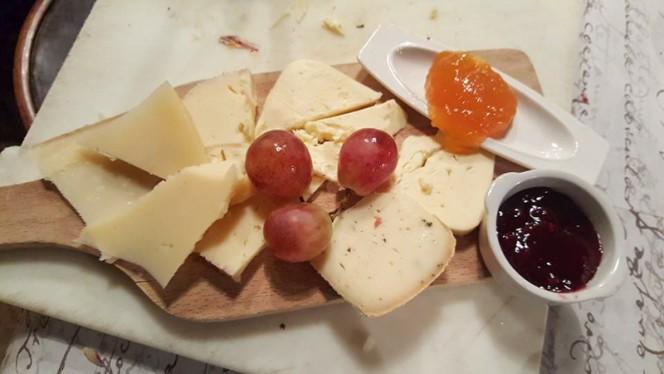 Piatto - Il Bacaro Pane e Vino, Turin
