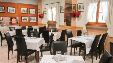 Il Pizzaiolo - Ciscar 55, Valencia