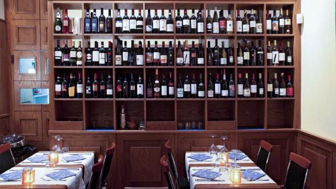 Selezione vini - Stravagario bistrot, Milan