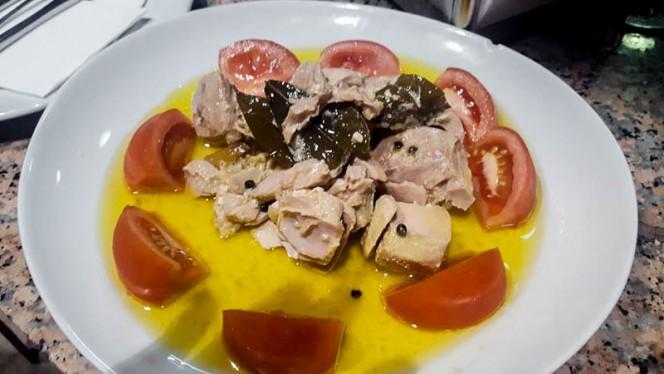Sugerencia de plato - La Tapería Valencia, Valencia