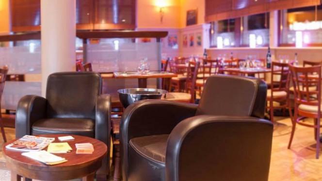 Lounge - Il Momento, Illkirch-Graffenstaden