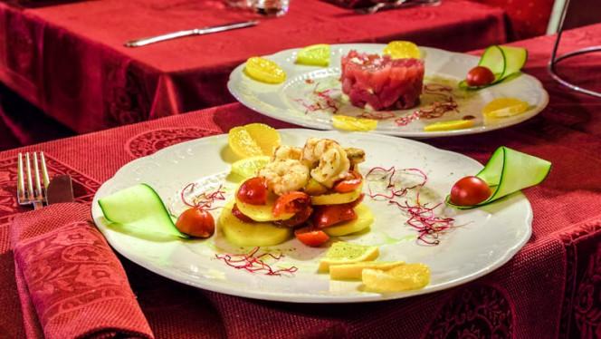Suggerimento dello chef - Sa Tanca Crostaceria, Rome