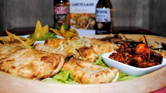 Sugerencia del chef - Mesón Castellano, Merida