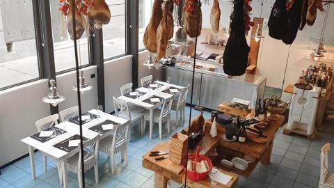 Kitchen Society, Milan
