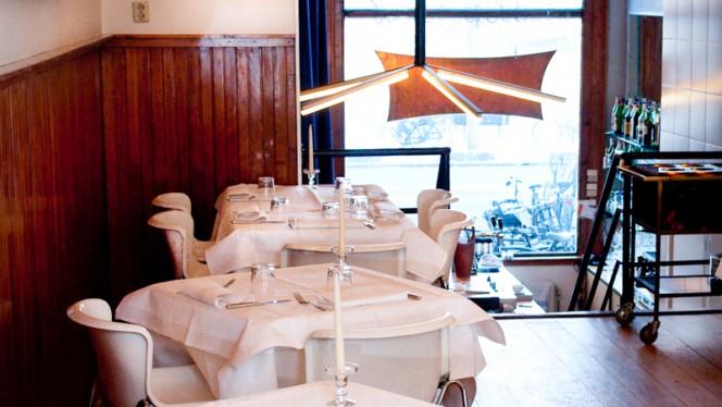 Restaurant - Le Hollandais, Amsterdam