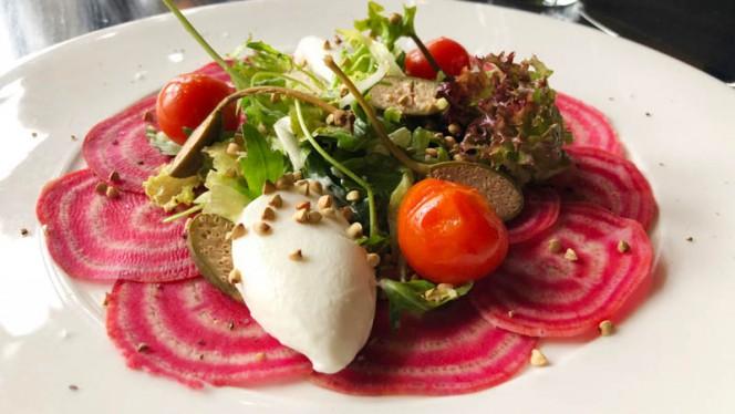 Suggestie van de chef - Fletcher Hotel-Restaurant Steenwijk, Steenwijk