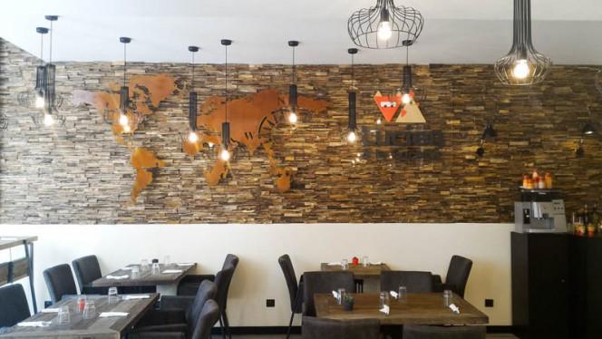 Suggestion du Chef - Lucien & La Cocotte Europe, Lyon-6E-Arrondissement