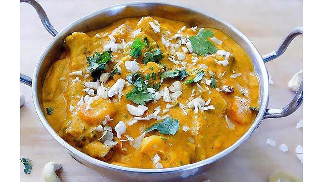 curry - Le Bangalore, Toulouse