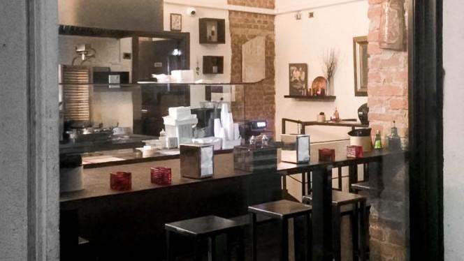 sala - Opà Opà, Milan