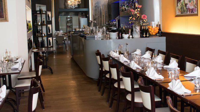 Restaurant - Ristorante Ilmulino, Lisse