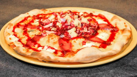 Circo Pizza & Show, Grosseto