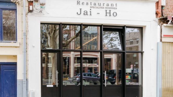 Entrée - Jai-Ho, Lille