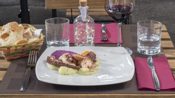 Suggerimento dello chef - Il Conte Max, Rome