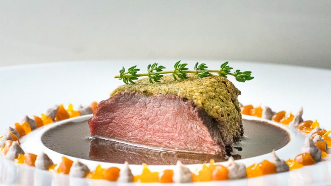 Sugerencia del chef - Piñera, Madrid