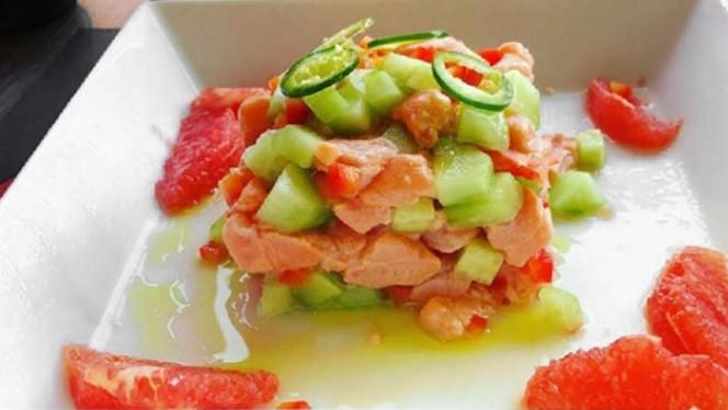 Suggerimento dello chef - Tanka Lobster & Burger,