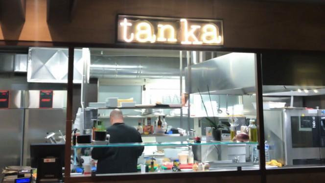 Veduta dell interno - Tanka Lobster & Burger,