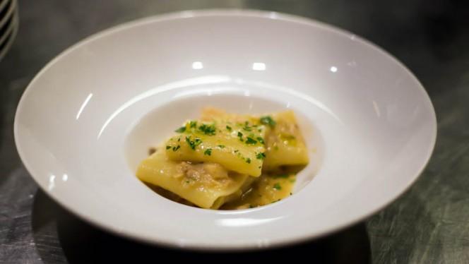 Suggerimento dello chef - La Tavola del Carmine, Ancona