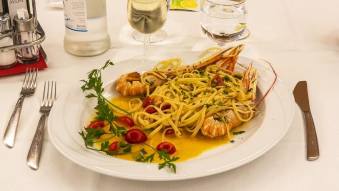Suggerimento dello chef - Belvedere, Vicenza