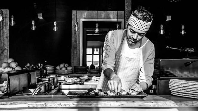 Chef - Yakuza First Floor, Lisboa