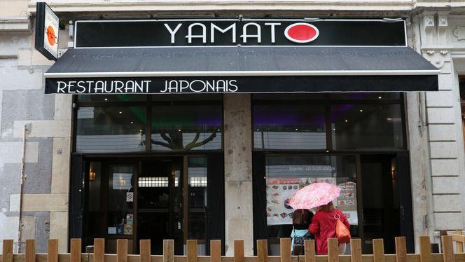 Bienvenue au restaurant Yamato - Yamato, Lyon