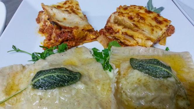 Sugerencia del chef - Verde Salvia, Valencia