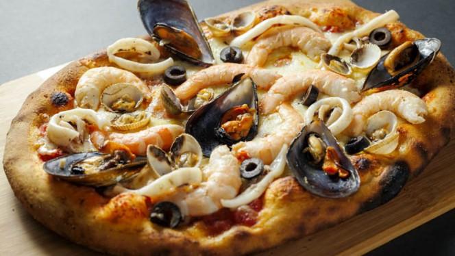 Sugestão do chef - Che Figata, Lisboa