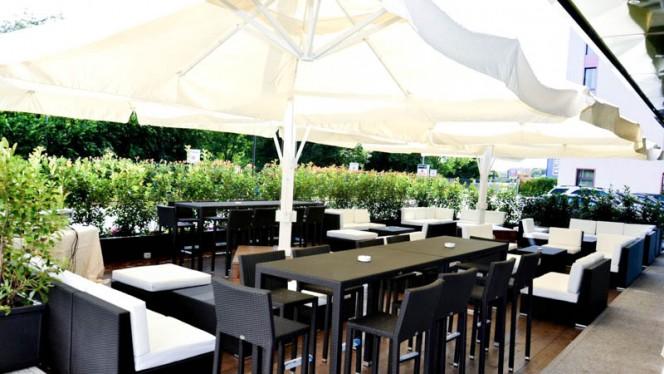 La terrazza - Corso Como 52 Restaurant, Limbiate