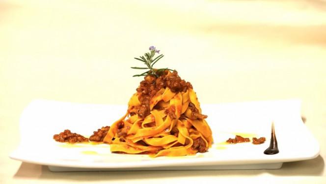 Pasta fresca fatta in casa - Osteria il Poggio, San Casciano In Val Di Pesa