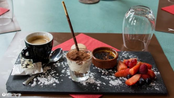 Suggestion de plat - O Ch'ti B, Lille