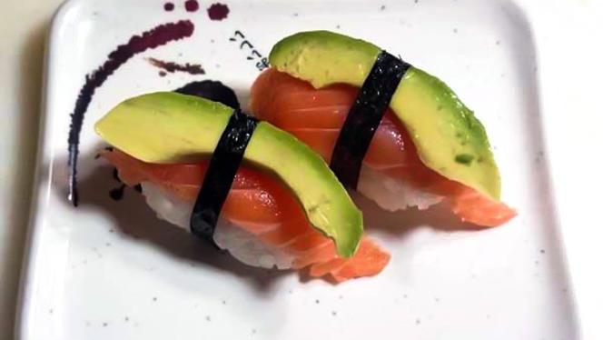 Sugerencia del chef - Fusibar, Barcelona