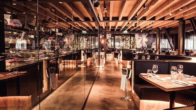 Het restaurant - Encore by Simonis, Den Haag