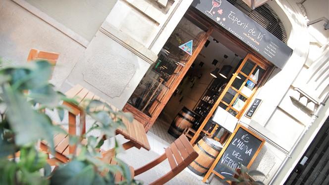 Esperit de Vi 10 - Esperit de Vi, Barcelona