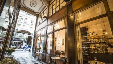 Le Pas Sage, Paris