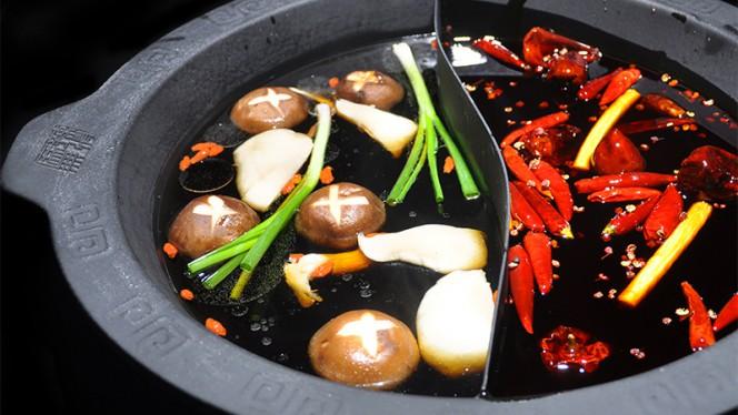 Sugerencia del chef - Spicy Soul Hot Pot, Valencia