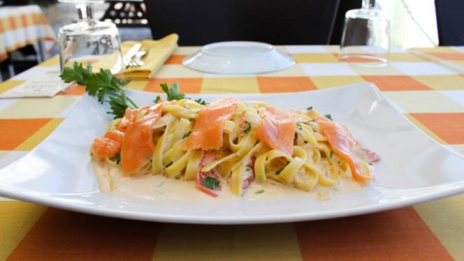 Prato - Pikas - Pizzeria, Tapas & Petiscos, Cascais