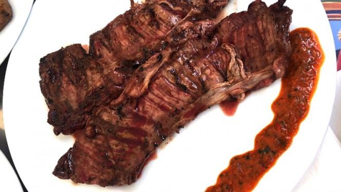 Parrilla Argentina El Quincho 5 - Parrilla Argentina El Quincho, Granollers