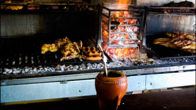 Parrilla Argentina El Quincho 6 - Parrilla Argentina El Quincho, Granollers