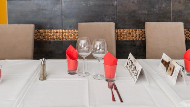 Table dressée - L'immortelle By Le Pagnol, Marseille