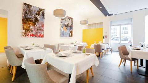 Le Zeste Gourmand, Lyon