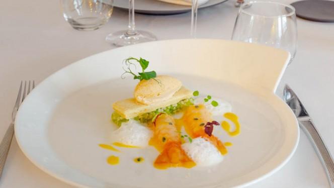 Suggestion du Chef - Le Zeste Gourmand, Lyon