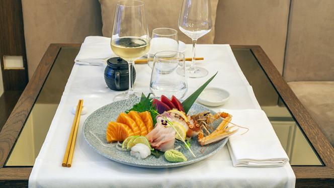 Suggerimento dello chef - Cinquantadue Taste Experience, Milan