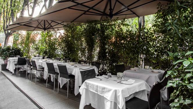 Terrazza - Cinquantadue Taste Experience, Milan