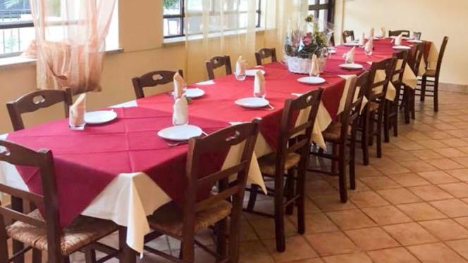 Pranzo aziendale - 7 Archi, Monterotondo
