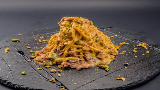 Suggerimento dello chef - Il Padellino, Rome
