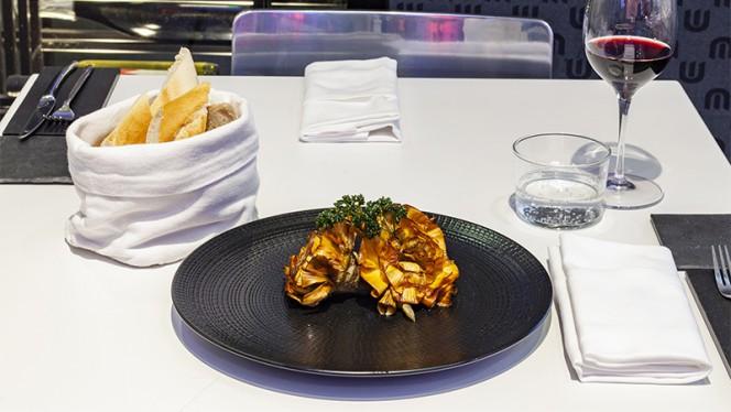 Suggerimento dello chef - Sisal Wincity Gourmet, Milan